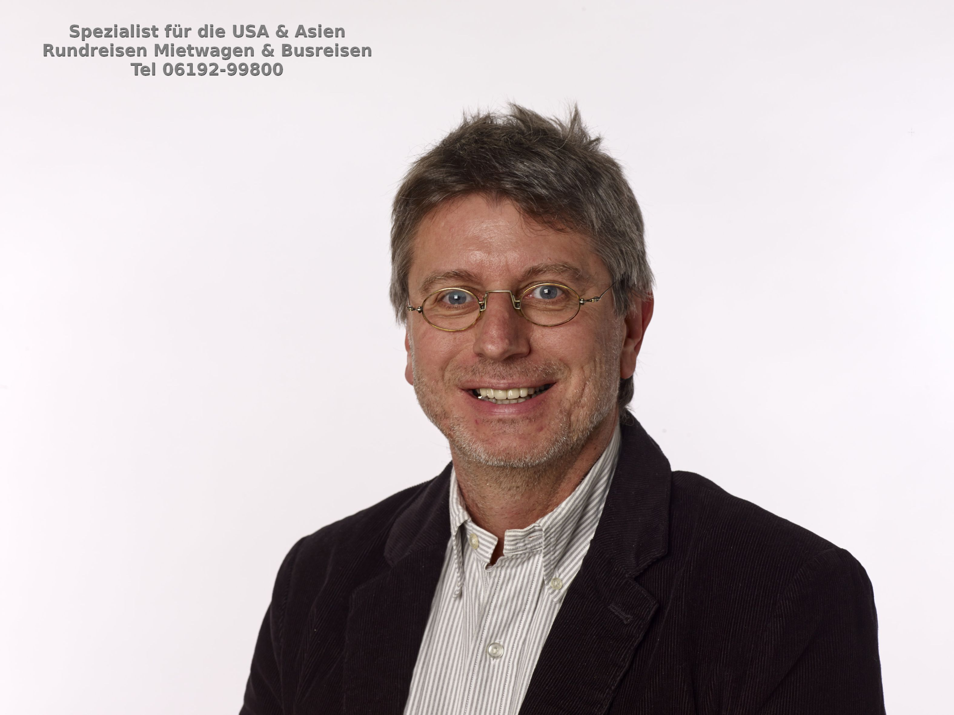 Ihre Reiseagentur GmbH